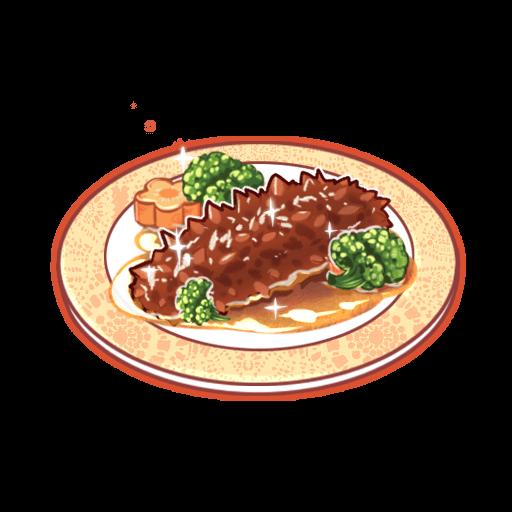 Seasoning/Lost Recipes