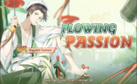 Flowing Passion