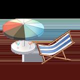 Furniture/Sea Breeze
