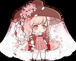 Sprite-Sakuramochi-Adventure Sakura