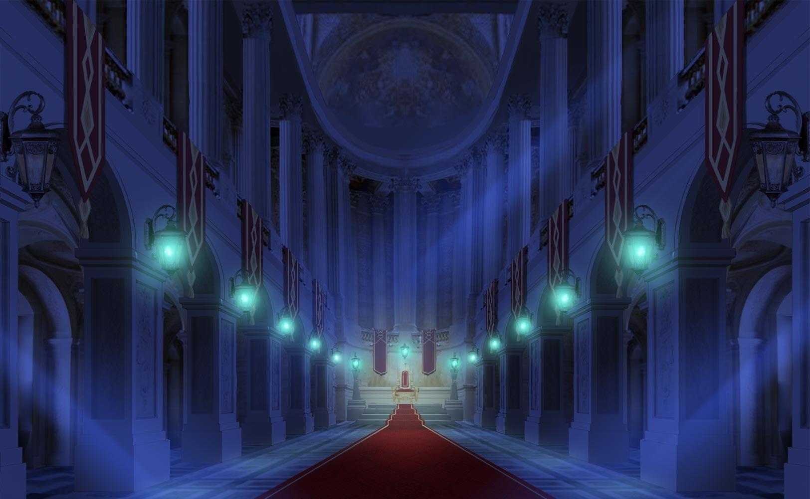Castle Mystery Main Story/9