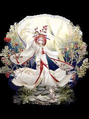 Ascended-Sekihan