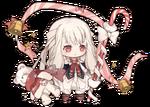 Sprite-Candy Cane
