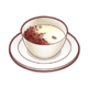 Red Bean Pudding