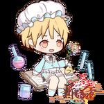 Sprite-Eggette-Rainbow Wishes