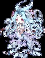 Sprite-Leaf Ocean Queen