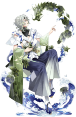 Ascended-Nori