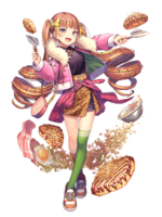 Ascended-Okonomiyaki