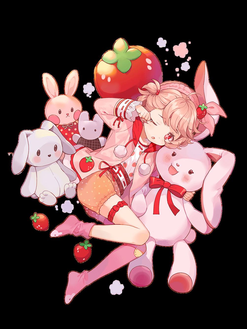 Skin-Strawberry Daifuku-Simple Pleasures.png