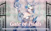 Gate of Trials (Foie Gras)