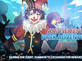 Amusement Park Adventure