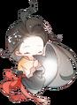 Chibi-Sweet & Sour Fish