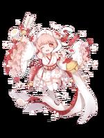 Ascended-Strawberry Daifuku