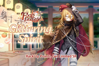 Glittering Spirit