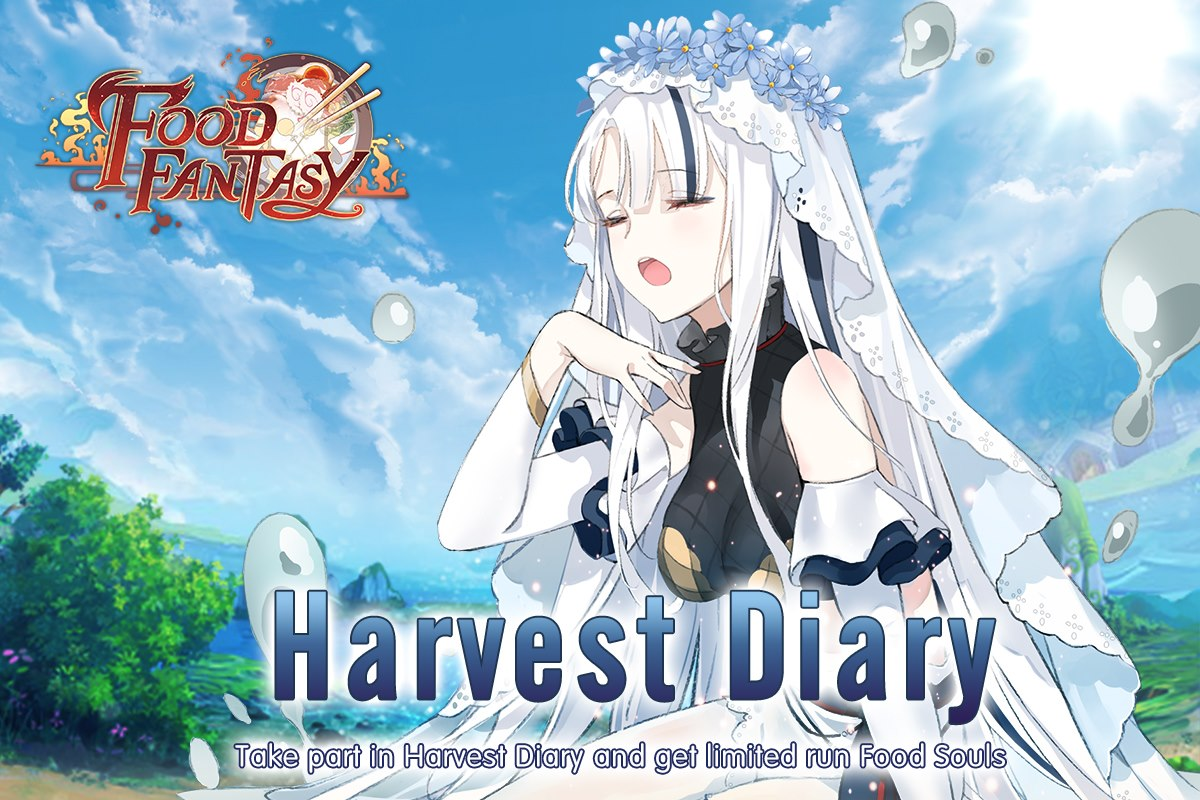 Harvest Diary (Surströmming)