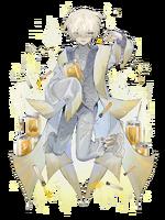 Ascended-Lutefisk