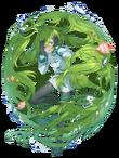 Ascended-Seaweed Salad