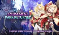 Amusement Park Returned