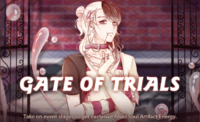 Gate of Trials (Sweet Tofu)