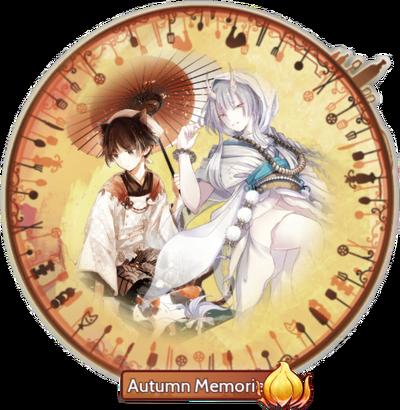 Summon-Autumn Memories.png