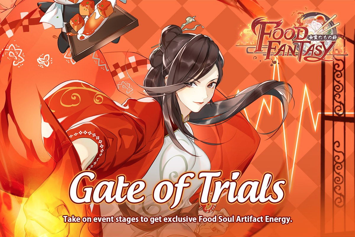 Gate of Trials (Mapo Tofu)
