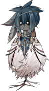 Sprite-Garuda