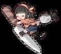 Chibi-Sashimi