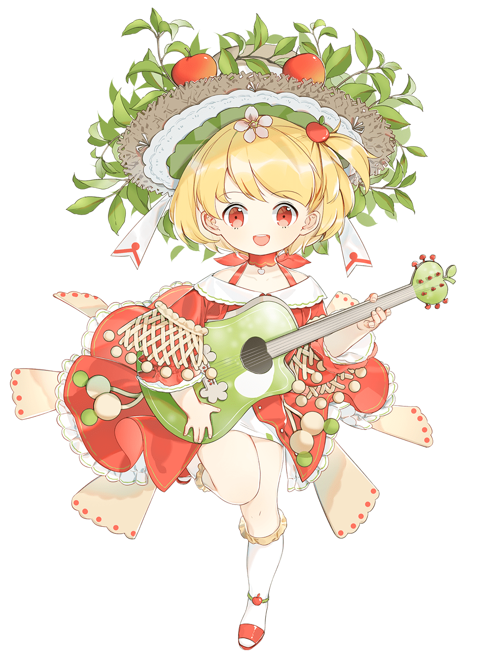 Apple Pie/Gallery