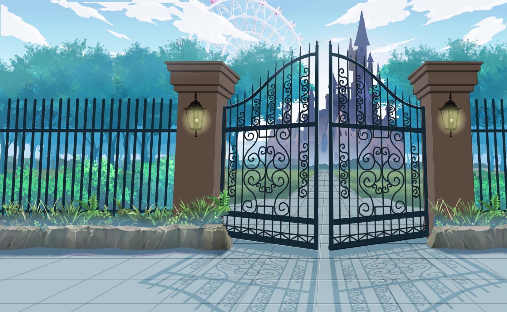Castle Mystery Main Story/1