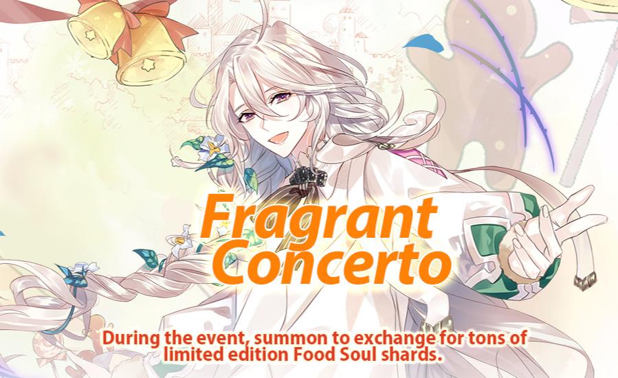 Fragrant Concerto