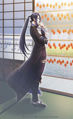 Basic-Dried Persimmon (Oda Nobunaga)