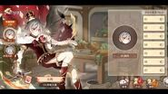 Food fantasy KING'S(Turkey) JP and CN lines