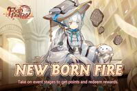 Newborn Fire