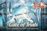 Gate of Trials (Cloud Tea)