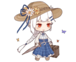 Sprite-Ddeokbokki-Butterfly Spring