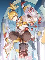 Ascended-Crab Long Bao