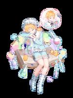 Skin-Eggette-Rainbow Wishes
