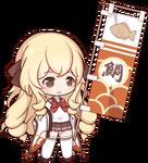 Sprite-Taiyaki