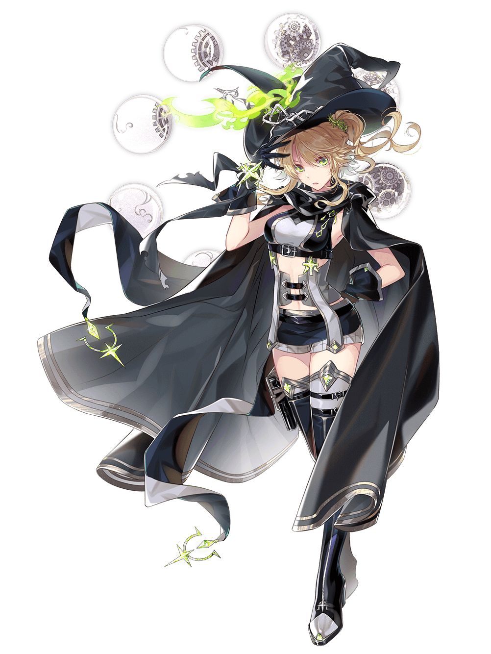 Skin-Margarita-Greenflame Witch.png