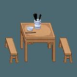 Furniture/Eastern Inn