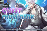 Guest from Afar