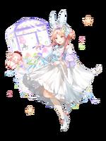Skin-Laba Congee-Doll Princess