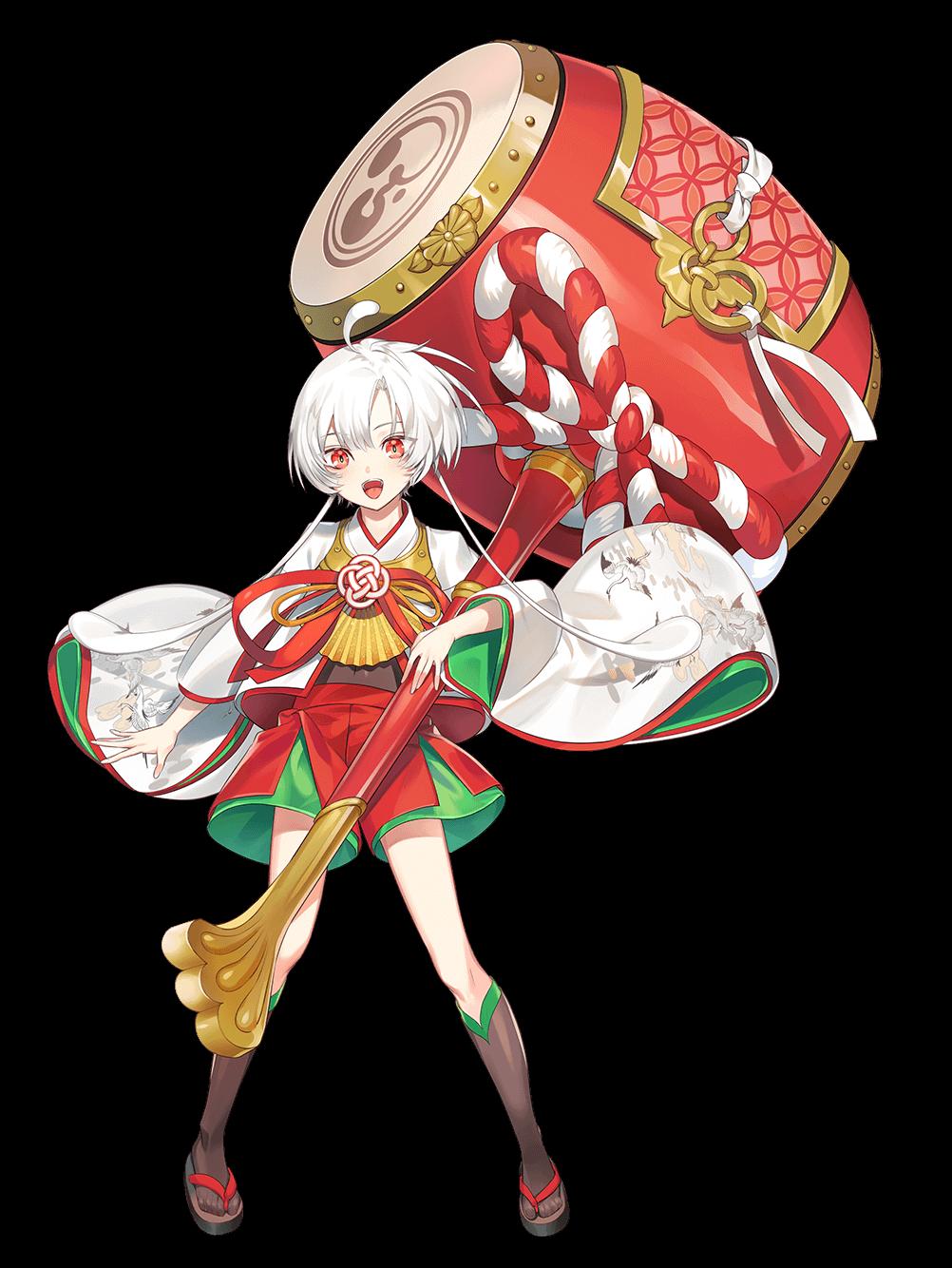 Kirimochi