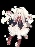 Basic-Candy Cane
