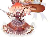 Tea Party Jellyfish