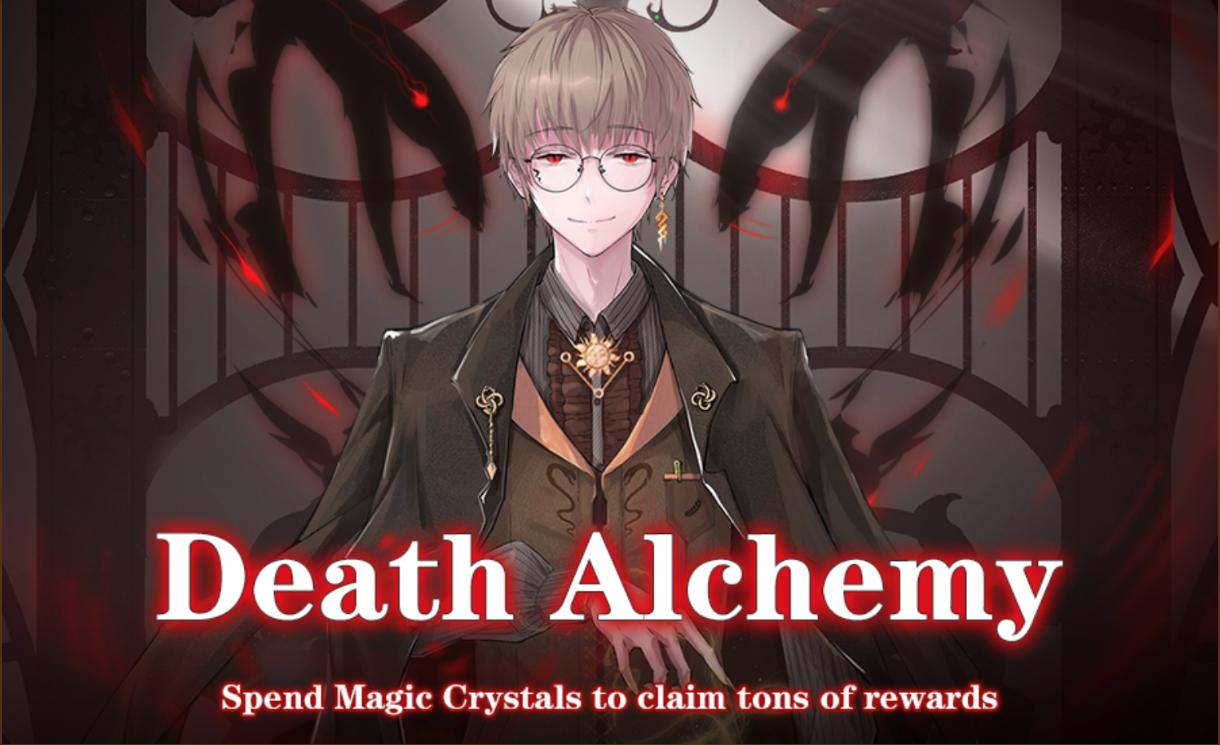 Death Alchemy