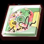Souvenir-Idol CD.png