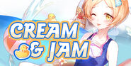 Thumb-Cream & Jam