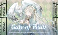 Gate of Trials (Vodka)