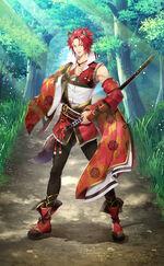 Ascended-Hoto (Takeda Shingen)